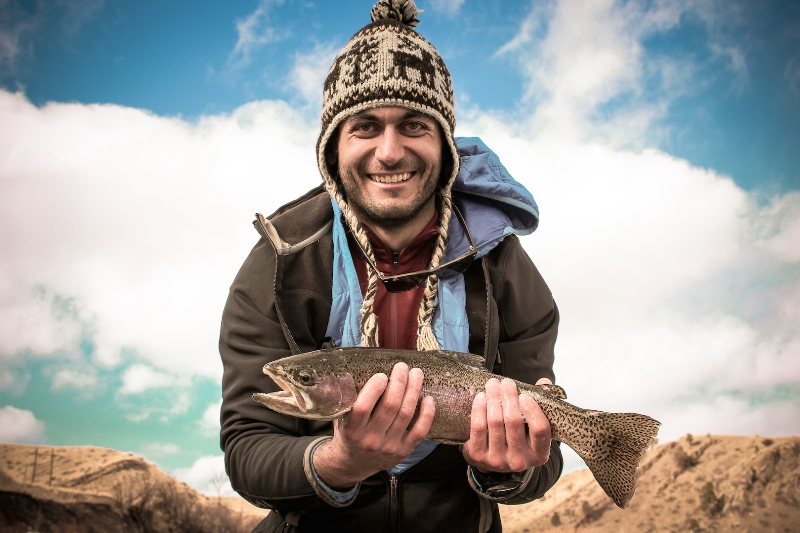 Early march fishing report missoula on the fly for Missoula fishing report