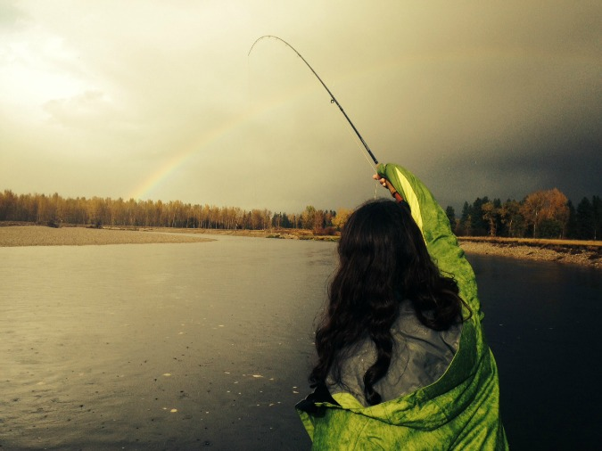 Missoula fishing report the slow dial missoula on the fly for Missoula montana fly fishing