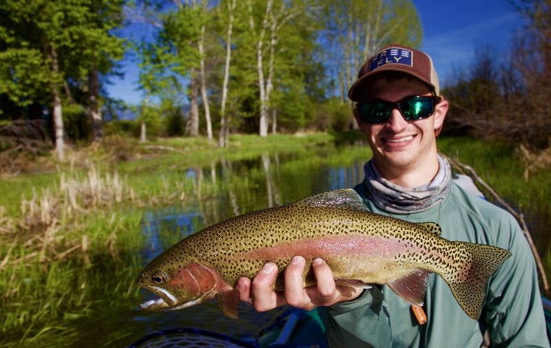 Go with the flow mid may fishing report missoula on for Fishing report near me
