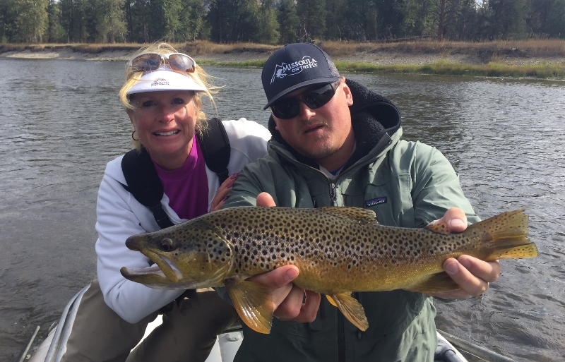 Mayfly game missoula on the fly for Missoula montana fly fishing