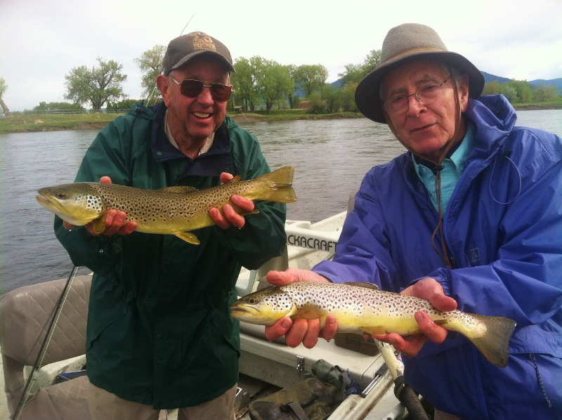 Salmonfly fishing report missoula on the fly for Missoula montana fly fishing