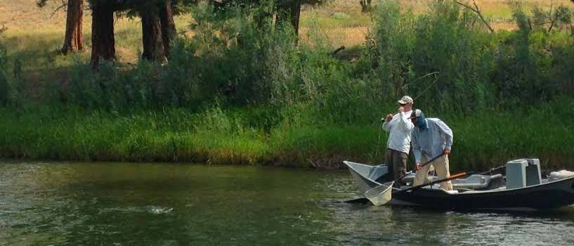 Montana Fly Fishing Instruction Missoula Montana Fly Fishing